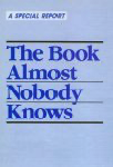 Nobody Knows Bkt